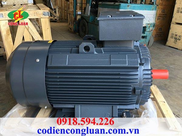 Động cơ điện Y3-160M1-2 hiệu QM