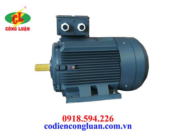 Motor điện QM Y3-250M-4 hiệu QM
