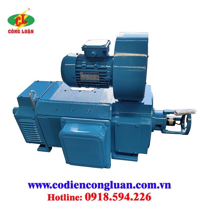 Motor-động cơ điện DC 1 chiều
