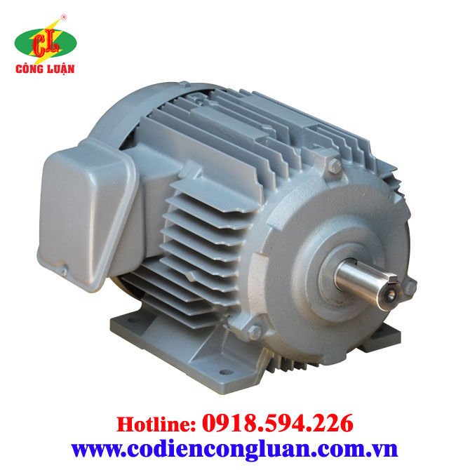 Motor Hitachi TFO-KK 11KW 15HP
