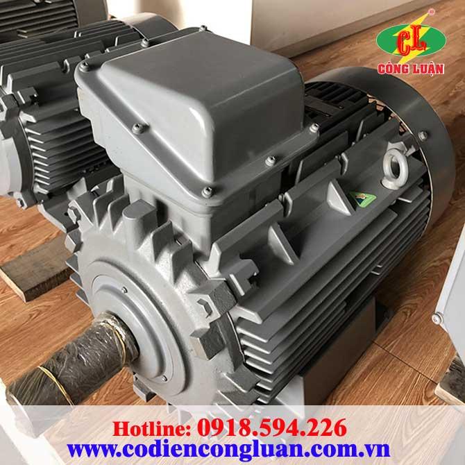Motor điện Hitachi TFO-KK 15KW 3 pha