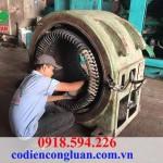 Dịch vụ sửa chữa mô tơ điện uy tín hiện nay