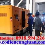 Dịch vụ bảo trì bảo dưỡng máy phát điện uy tín