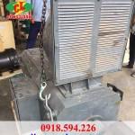 Dịch vụ quấn sửa động cơ điện 1 chiều DC uy tín nhất